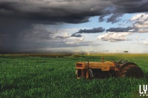 Protect your farm from disasters