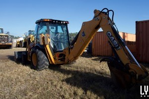 Why you should be using a wheeled excavator