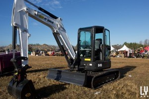 Heavy Equipment Selling Tips