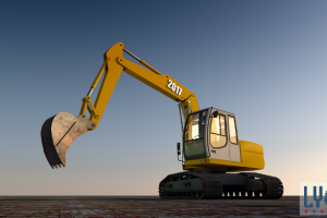 Different types of excavtors