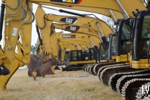 Determining the Value of your Heavy Equipment