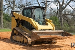 Things To Consider When Selecting A Skid Steer