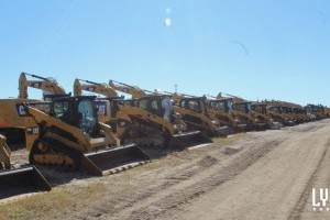 Tips for your first equipment auction