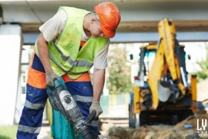 Reducing injuries at the worksite