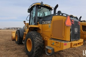 What to be aware of at heavy equipment auctions