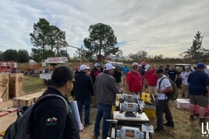 How to prepare your equipment for an auction