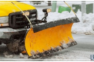 Five tips for snow equipment