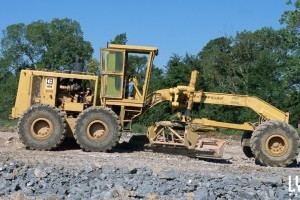 Where to sell your heavy machinery?