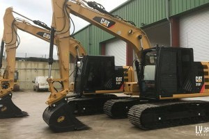 Hundreds Of Excavators To Be Auctioned In Kissimmee, FL