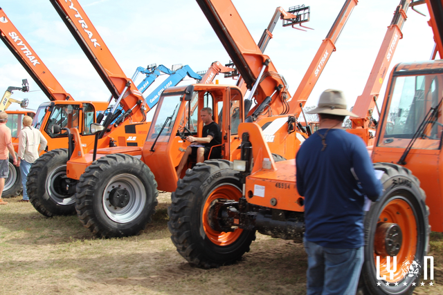 What To Do Before Buying Heavy Equipment