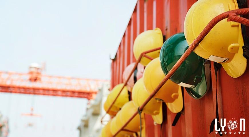 Prevent construction site theft