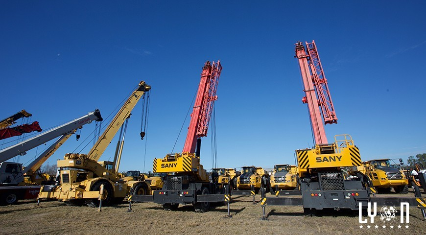 Choosing The Right Lift For Your Project