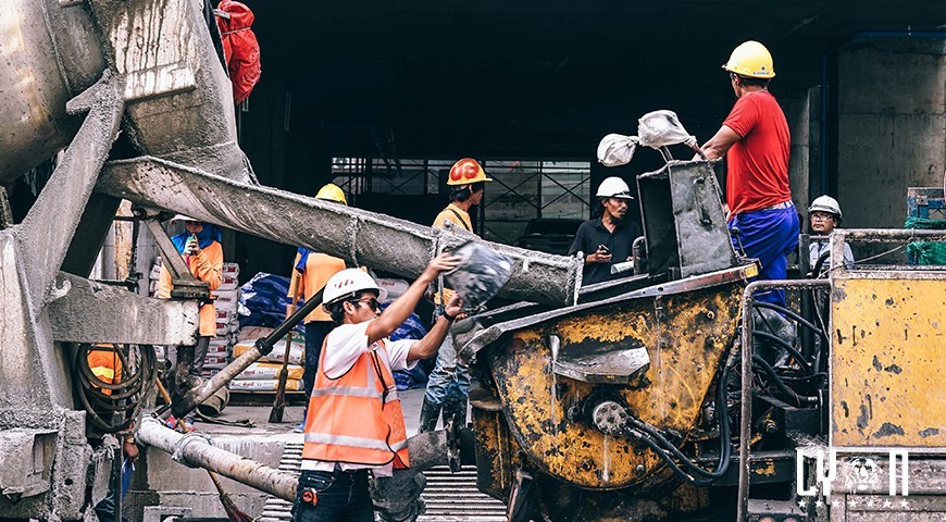 Heavy Equipment Construction Safety Tips (Part 1)