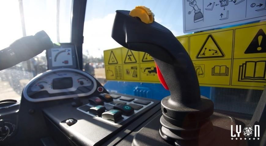 Heavy Equipment Maintenance Tips