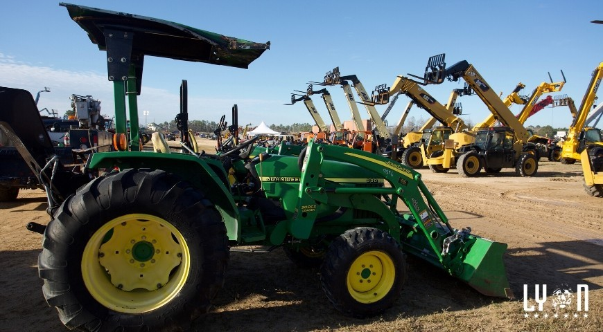 Common myths about financing equipment