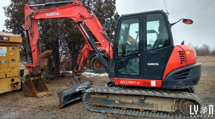 Heavy machinery for Sale | Used construction equipment