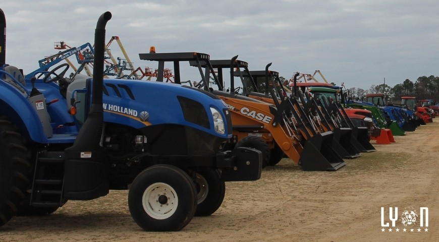 UPDATED: Five tips to get financing for large equipment