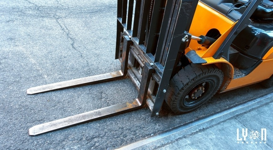 Questions To Ask When Purchasing A Forklift