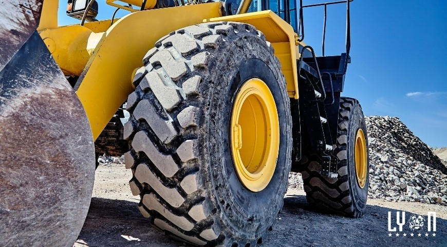 How To Winterize Your Heavy Equipment