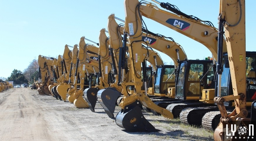 Beginners guide to their first heavy equipment auction