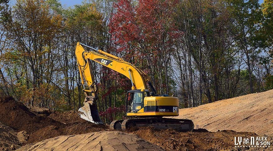 Five tips to get financing for large equipment
