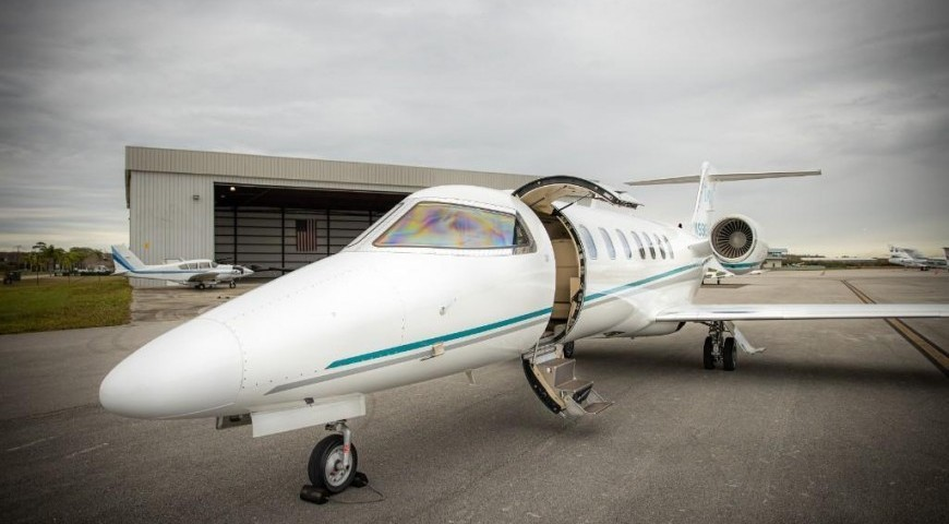 2015 Bombardier LearJet 70 Auction