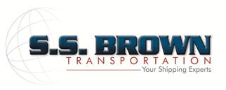 S. S. Brown Transportation