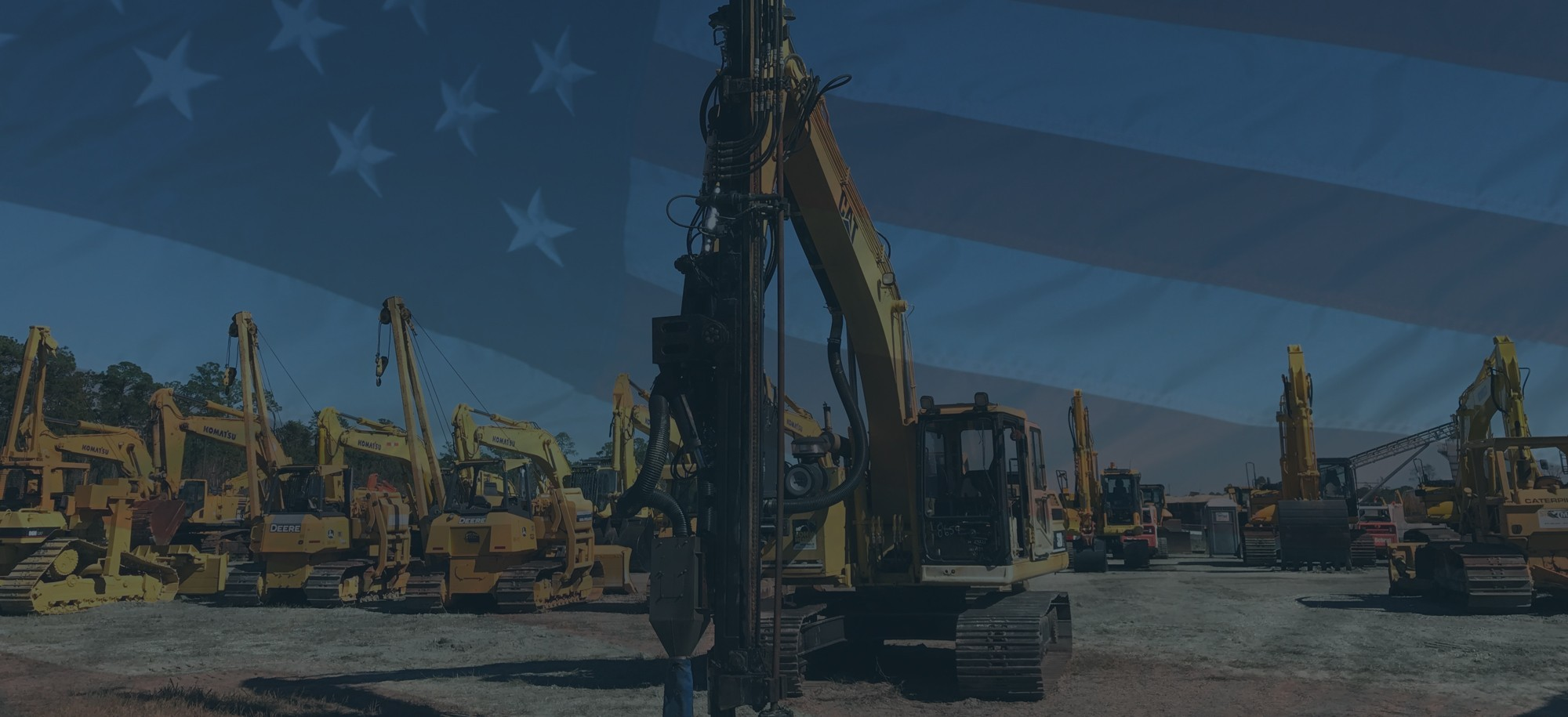 Heavy machinery for Sale | Used construction equipment auctions online